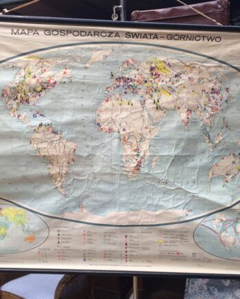 Maps – On The Square Emporium